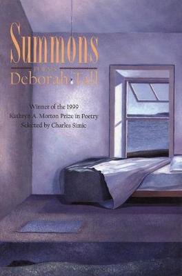 Summons: Poems (Paperback)
