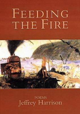 Feeding the Fire: Poems (Hardback)