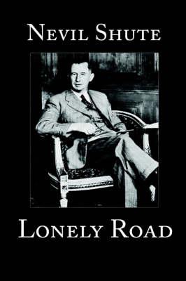 Lonely Road (Hardback)
