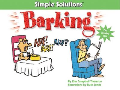 Barking: Simple Solutions - Simple Solutions (Paperback)