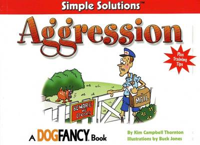 Simple Solutions:Aggression: Aggression (Paperback)