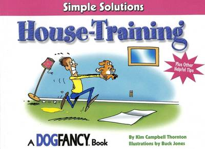 Housetraining - Simple Solutions (Paperback)