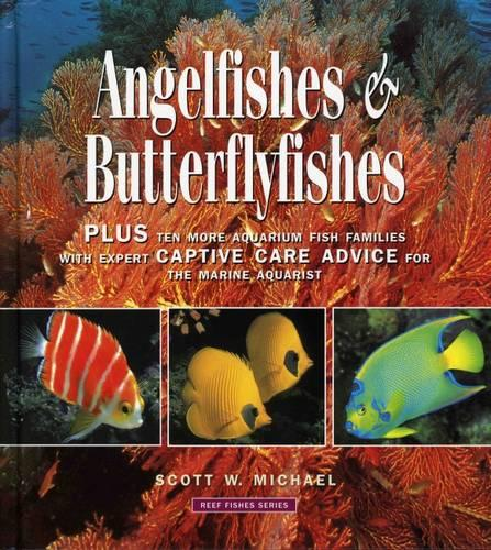 Angelfishes and Butterflyfishes (Hardback)