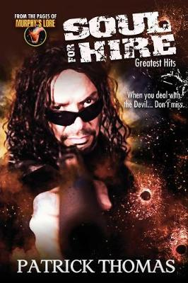Soul for Hire: Greatest Hits - Soul for Hire 1 (Paperback)