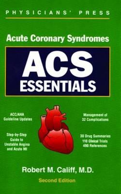 ACS Essentials (Paperback)