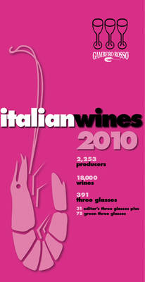 Italian Wines 2010 (Paperback)