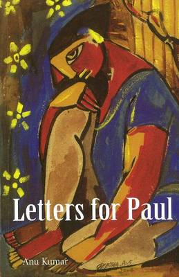 Letters for Paul (Paperback)
