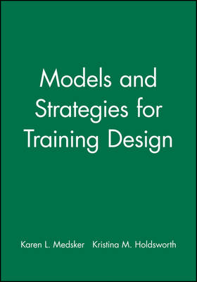 Models and Strategies for Training Design (Paperback)