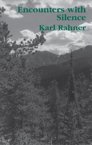 Encounters with Silence (Paperback)