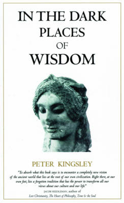 In the Dark Places of Wisdom (Paperback)