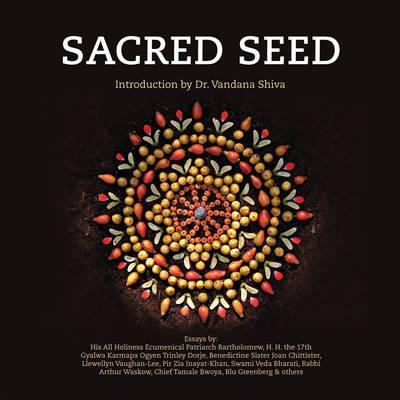 Sacred Seed (Paperback)
