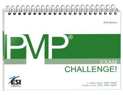 PMP(R) Exam Challenge! - ESI International Project Management Series 15 (Paperback)