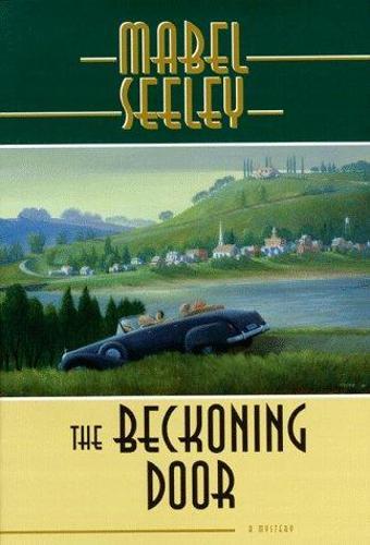 The Beckoning Door (Hardback)