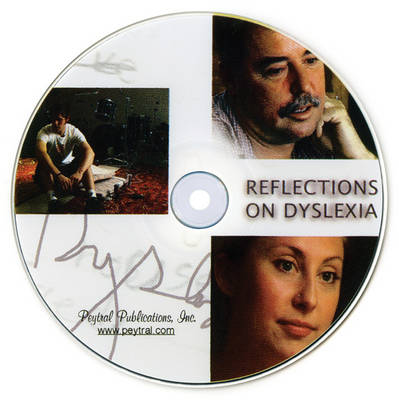 Reflections on Dyslexia (DVD) (DVD video)