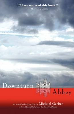 Downturn Abbey (Paperback)
