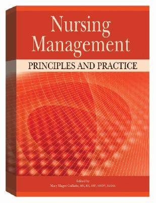 Nursing Management: Principles and Practice (Hardback)