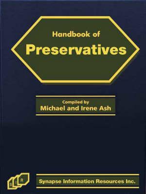 Handbook of Preservatives (Hardback)