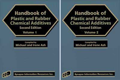 Handbook of Plastic and Rubber Additives (Hardback)