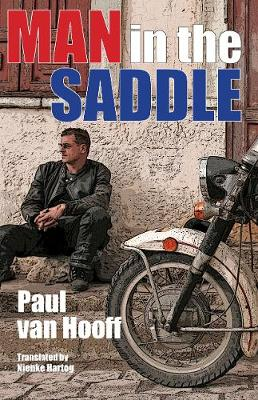 Man in the Saddle (Paperback)