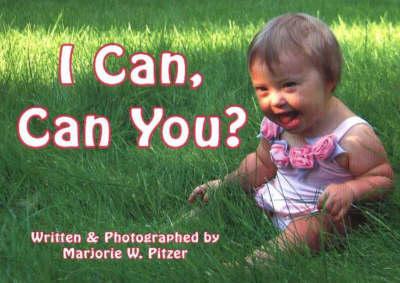 I Can, Can You? (Paperback)