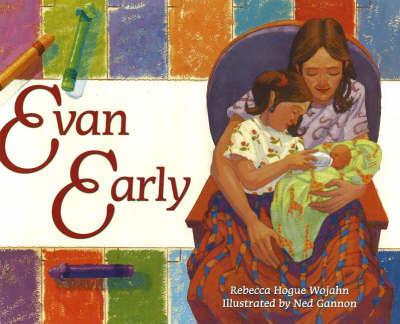 Evan Early (Hardback)