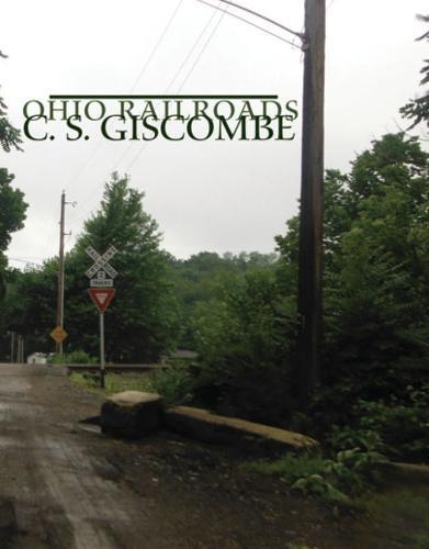 Ohio Railroads (Paperback)