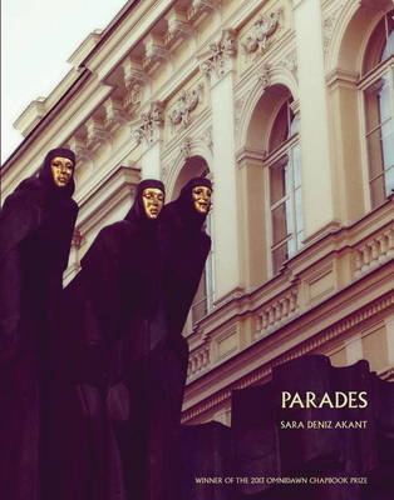 Parades (Paperback)