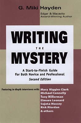 Writing the Mystery (Paperback)