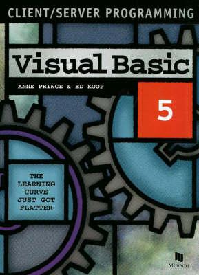 Client/Server Programming: Visual Basic 5 (Paperback)