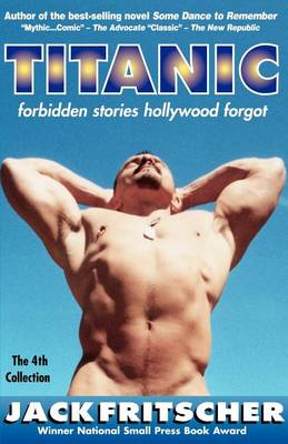 Titanic: Forbidden Stories Hollywood Forgot (Paperback)