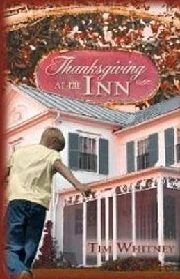 Thanksgiving at the Inn (Hardback)