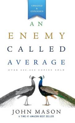 An Enemy Called Average (Updated and Expanded) (Hardback)