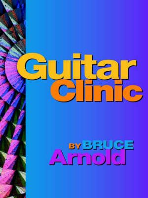 Guitar Clinic (Paperback)