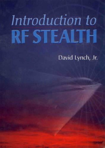 Introduction to RF Stealth (Hardback)