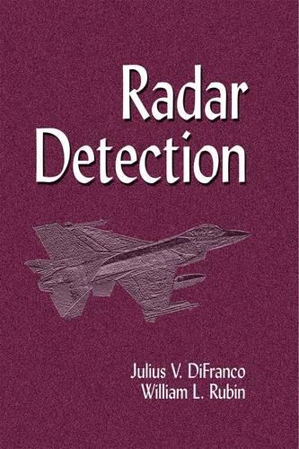 Radar Detection - Electromagnetics and Radar (Paperback)