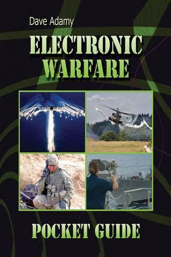 Electronic Warfare Pocket Guide - Electromagnetics and Radar (Spiral bound)