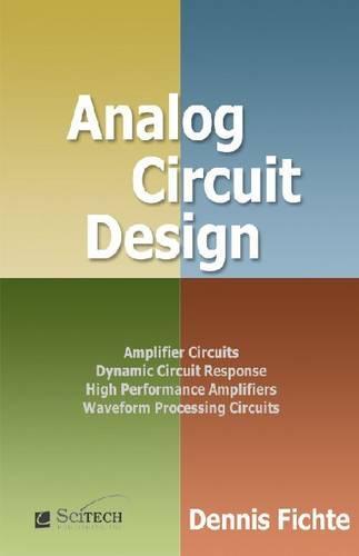 Analog Circuit Design (Paperback)