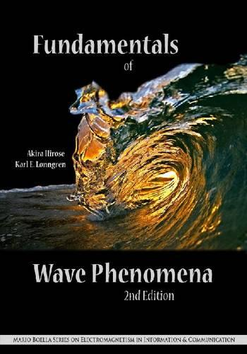 Fundamentals of Wave Phenomena - Electromagnetics and Radar (Hardback)