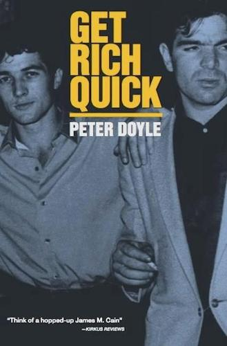 Get Rich Quick (Paperback)