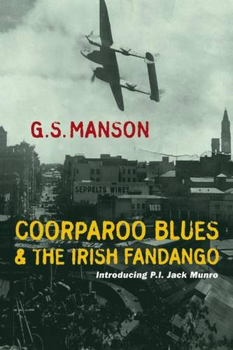 Coorparoo Blues & The Irish Fandango (Paperback)