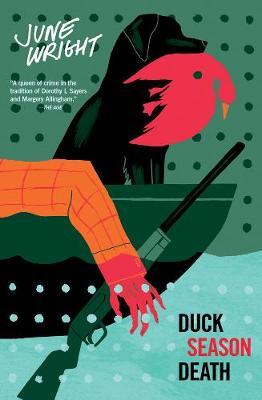 Duck Season Death (Paperback)