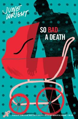 So Bad A Death (Paperback)