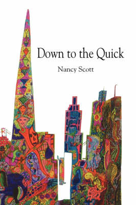Down to the Quick (Paperback)