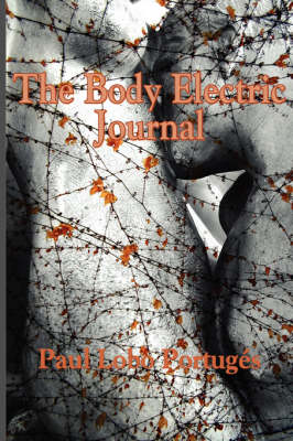 The Body Electric Journal (Paperback)