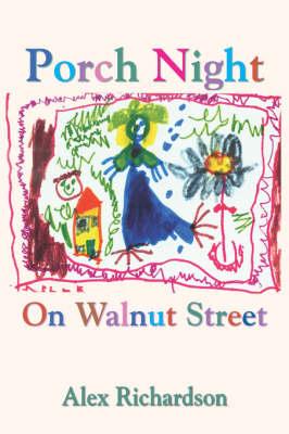 Porch Night on Walnut Street (Paperback)