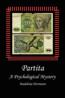 Partita: A Psychological Mystery (Paperback)