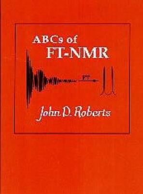 ABCs of FT-NMR (Paperback)