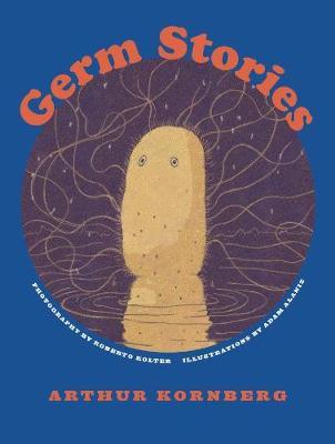 Germ Stories (Hardback)