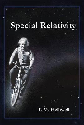 Special Relativity (Paperback)