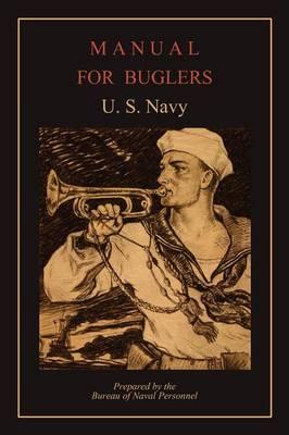 Manual for Buglers (Paperback)